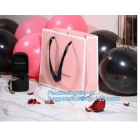 Buy cheap LUXURY PAPER CARRIER SHOPPING BAGS, LUXURY PAPER BAGS, LUXURY SHOPPING BAGS, from wholesalers