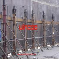 Buy cheap Simple Type Desulfurizing Tower Hydraulic Jacks for Tank Elevator about Tank from wholesalers