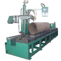 Buy cheap China Factory Product for Steel Pipeline Cutting and Beveling all in one Machine from wholesalers