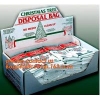 Quality GIFT HOLIDAY PARTY CHRISTMAS SANTA,BIKE BAGS,LEAF BAGS,TREAT BAGS,HALLOWEEN,EASTER,VALENTINE DAY for sale