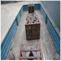 Buy Pearlitic Cr-Mo Alloy Steel Castings Lifter Bars , HRC33- HRC43 Hardness at wholesale prices
