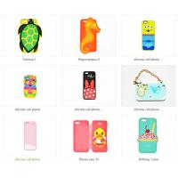 Quality Non Toxic Advertising Promotional Gifts Cell Phone Case Liquid Silicone Material for sale