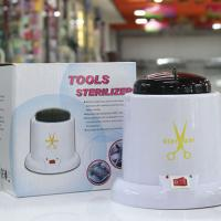 Quality Portable home use Scissors & Nail beauty tool sterilizer for sale