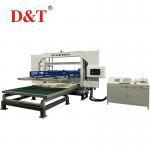 Quality Adjustable Speed PU Foam Cutting Machine Cnc Foam Cutter High Efficient for sale