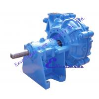 Quality EGM series centrifugal slurry pump are made of wear-resistant metal lined for sale