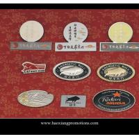 Quality Made in China Eco-friendly cheap button badge custom lapel pin/magnetic lapel pin for sale