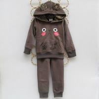 Quality free sample!!2014 new style clothes children clothes sport set mix order wholesale for sale
