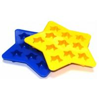 China Silicone five-point star ice tray on sale
