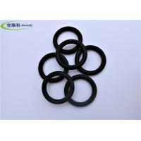 Quality Custom Made Molded Rubber Parts Epdm Rubber Parts Silicone Sealing Ring for sale