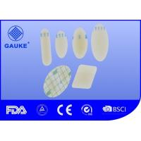 Quality Home Hydrocolloid Adhesive Pads , Hydrocolloid Adhesive Plasters OEM Acceptable for sale