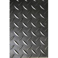 Quality Diamond Rubber Sheet, Rubber Mat for Flooring for sale