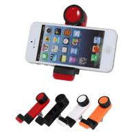 Quality Portable Car Holder Mount Automobile Air Vent Mobile Phone Holder Bracket Universal For iPhone SAMSUNG for sale