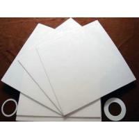 Quality PTFE Sheet black or white color for sale
