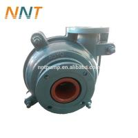 Quality Horizontal slurry pump for both corrosive and abrasive mixture slurry for sale