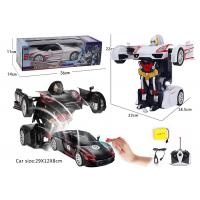 Quality Cool Children's Remote Control Toys , Transformers RC Car Porsche Style for sale