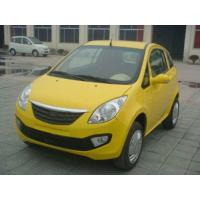 Eec Electric Car With 10kw Ac Motor 85kph Max Speed 120km Running
