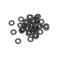 Quality Excavator Molding Silicone Parts Stainless Steel Rubber O Rings Seals Giant O Ring Kit for sale