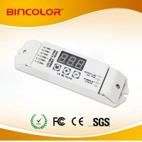Buy cheap Professional 10A 12V 24V One Channel PWM DMX512 power decoder from wholesalers