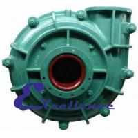Quality EHM-8ST professional types of  Vertical slurry pump for mining for sale for sale