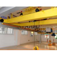 China Remote Control 10 Ton Overhead Crane on sale