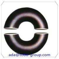 China High Level Api Pipe Stainless Steel Pipe Fittings 180 Degree Elbow JIS B2311 on sale