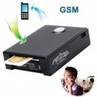 Quality x brand GSM Bug/Voice Monitor//Wireless Transmitter call back/wireless listening bug for sale