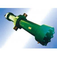 Quality Power Equipment Adjustable Hydraulic Cylinder High Temperature Resistant for sale