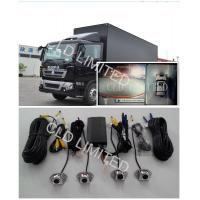 Buy cheap Rear View Cameras For Car , Auto Reverse Camera,360 Bird View Parking System, Around View Monitoring System from wholesalers