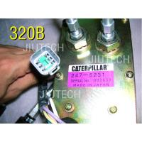 Quality Ca ter Throttle Motor 320B 320C for sale
