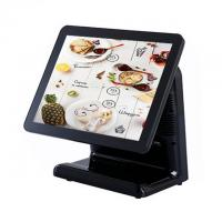 Quality 2 * 20 VFD Display Restaurant Point Of Sale , Plastic Housing Retail Pos System for sale