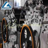 Quality Double Roller Opening Machine Production Line For Fine Sheep Wool Processing for sale