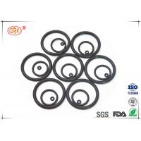 Quality NBR O RingS 70 For Pump Seal , Waterproof  O Ring Excellent Air Tightness for sale