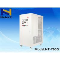 Quality Automatic Ozone Water Purifier / Ozone Generator For Waste Water / Drinking Water Treatment for sale