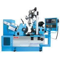 Quality Precision CNC centerless grinding machine FX-18CNC-4 for diameter 1-60 mm different shape work piece outer grinding for sale