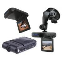 Quality 640mAh motion detection HD720p Portable Dvr Car Camera support 32GB SD card for sale