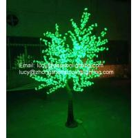 Quality artificial lighted trees for sale