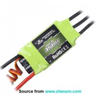 Quality ZTW Mantis 35A ESC for RC airplane for sale