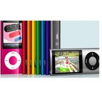 Quality 2.2 inch Nano 5th Generation Mp4 Player with Camera for sale