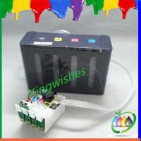 Quality T1971 T1962-4 ciss for Epson WF-2532 with ARC for sale