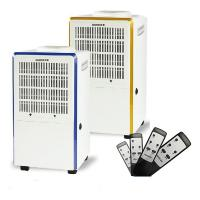 China Parkoo Dry Home Dehumidifier , Refrigerator Commercial Desiccant Dehumidifier on sale