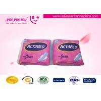 Buy cheap Good Absorption 240mm Disposable Sanitary Napkins For Menstrual Period from wholesalers