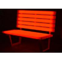 ... Buy Light Up Chairs Garden Furniture , PE Plastic Glow In The Dark  Chairs At Wholesale ...
