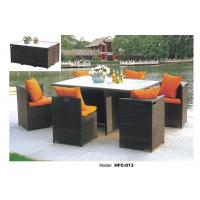 Used Patio Table Set Garden Treasures Outdoor Furniture