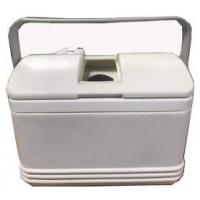 Quality Coolant Packs Plastic Ice Box 12L For Medical Industry Coolant Packs Net Weight for sale