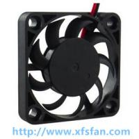 Quality Industrial DC Cooling Fan 40*40*7mm Air Cooler Fan for Ethernet Switches for sale