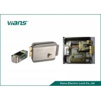 Quality Vians Factory Direct 12V Stainless Electric Security Rim Door Lock for sale