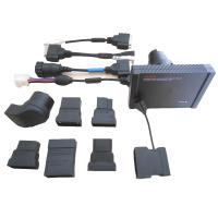 Quality Full Set Adapters of Launch X431 GX3 Scanner Simplified Version with High Quality(Lancy) for sale