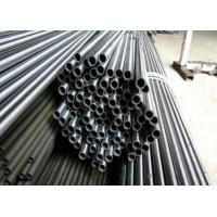 Quality Thin Walled Round Carbon Steel Seamless Pipe ASTM A53 For Natural Gas Industry for sale
