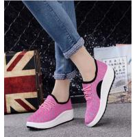 China Hot selling canvas shoes for women with competive price on sale