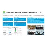 Shenzhen Weiming Plastic Products Co.,Ltd